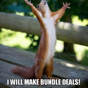 10% Off Bundles on 2 Items or More